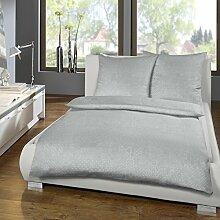 Estella Interlock Jersey Bettwäsche 155x220 Günstig Online Bestellen