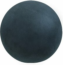 Esteras 8511013040 Naturelite Black Stone Ball 40,