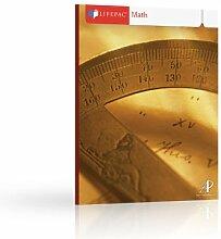 Estimation and Ratios (Lifepac Math Grade 6)
