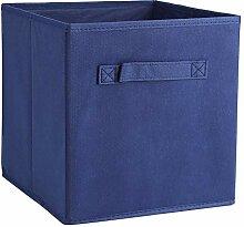Estink Faltbox, 6tlg Vliesstoff Aufbewahrung