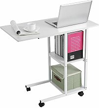 Estink Mobile Beistelltisch, Laptop Computer