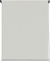 Estoronline Aufrollbare Duschvorhang Polyester und