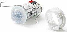 ESYLUX 2534286 EIB-Präsenzmelder 360 Grad, Decke,