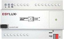 ESYLUX ESYLUX KNX-Busspannungsversorgung CU-DIN PS 960 960mA DIN;DIN rail Bussystem-Spannungsversorgung 4015120430374