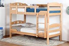 Etagenbett für Erwachsene Easy Premium Line