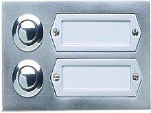 Etagenplatte ETA502GA Alu/Silber eloxEV155532