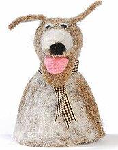 ETC Baden dekorativer niedlicher Eierwärmer Hund