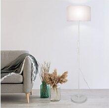 etc-shop Stehlampe, Steh Leuchte Wohn Ess Zimmer