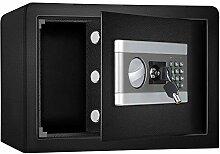 ETE ETMATE Tresor Safe mit Schlüssel Safe Cabinet