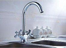 ETERNAL QUALITY Bad Waschbecken Wasserhahn