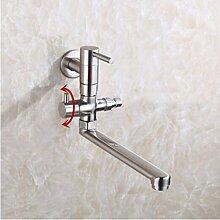 ETERNAL QUALITY Badezimmer Waschbecken Wasserhahn