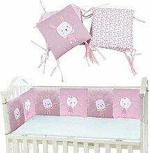 Eternitry Kinderbett Stoßstange Toddle