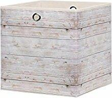 Eternity-Möbel Faltboxen Aufbewahrungsboxen