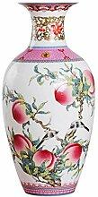 ETHAN Antike Jingdezhen Vintage Keramik Vase