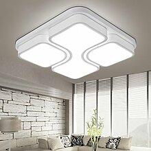 ETiME 24W Design LED Deckenlampe Led Deckenleuchte