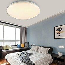 ETiME 24W LED Deckenleuchte ø390mm Esszimmer