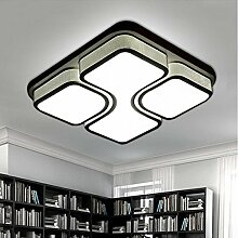 ETiME 48W Design LED Deckenlampe Led Deckenleuchte