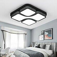 ETiME 64W Design LED Deckenlampe Led Deckenleuchte
