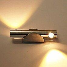ETiME LED Wandleuchte 6W Wandlampe Flurlampe