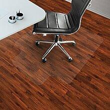 etm® Bodenschutzmatte 90x120cm Hartboden mit