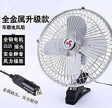 etshws 12v auto ventilator 24v - ventilator