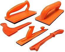 ETSK 5 Stück handliche Tischsägen Sicherheit