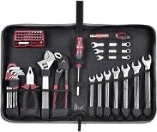 Etui mit 57 Werkzeuge