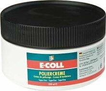 EU Poliercreme superfein 250ml beige E-COLL