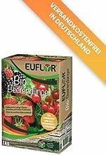 Euflor Bio Beerendünger 1 kg Faltschachtel