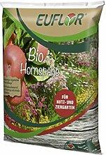 Euflor Bio Hornspäne 100% 5kg Sack •