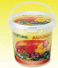 Euflor Blumendünger BlühDepot 1 kg