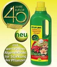 Euflor Blumendünger Flüssigdünger Universal