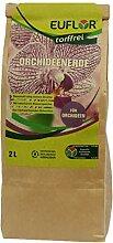 Euflor Orchideenerde 2 L Beutel professionelle