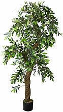 Eukalyptusbaum Eukalyptus Künstliche Pflanze