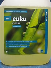 Eukula euku-clean Parkett +Kork