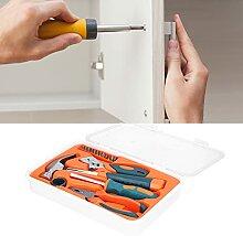 Eulbevoli Hand Hardware Werkzeuge Set, Hammer