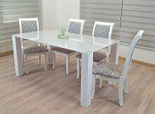 Euro Tische Designer Tisch 160x90 Esstisch