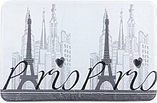 Eurofirany Badematte PARIS