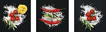 Eurographics quot;Cucina Italiana IV Aufkleber,