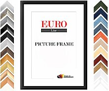 EUROLine35 Bilderrahmen DIN A3 Format für 29,7 x