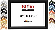 EUROLine50 mm Bilderrahmen für 21 x 100 cm