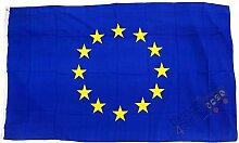 Europa Flagge / Fahne Großformat 250 x 150 cm