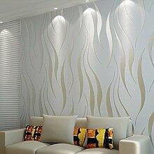 europa hanmero3d tapete moderne erstklassige vliestapete hochwertige mustertapete mit curven schaum 10m0 - Moderne Tapeten