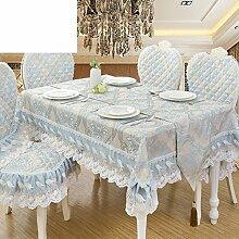 Europäisch,Einfache Tischdecke/Runde Tischdecke/Tischdecke/Tee Tischdecke/Quadratische Tischdecke/Tischdecke-B Durchmesser180cm(71inch)