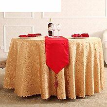 Europäisch,Restaurant,Hotels,Tischdecke/Runde Tischdecke,Tabelle Tuch,Tischdecke-A 120x180cm(47x71inch)