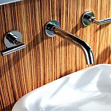 Europäische All-Kupfer Becken Wasserhahn Heißen Und Kalten Küchenarmatur Waschbecken Aufsatzbecken Wasserhahn