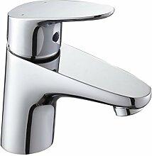 Europäische Alle - Kupfer Wasserhahn Waschtisch