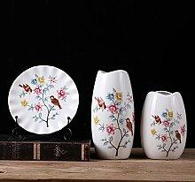 Europäische dekorative vase, Flower vase einfache
