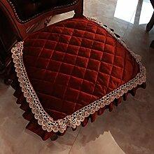 Europäische sitzkissen,Rückenlehne deckt,Luxus