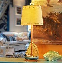 Europäische - Stil Amerikanisch - Stil Südostasiatischen Stil Wohnzimmer Schlafzimmer Kreative Yifengshunshun Kinder-Persönlichkeitstabelle Lampe